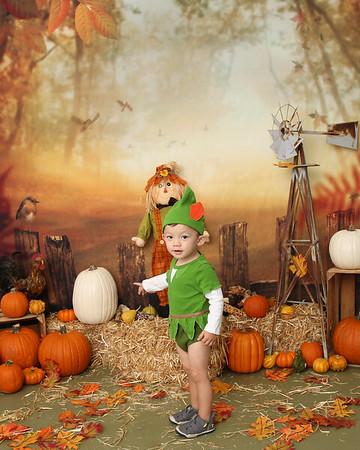 Fall - Halloween