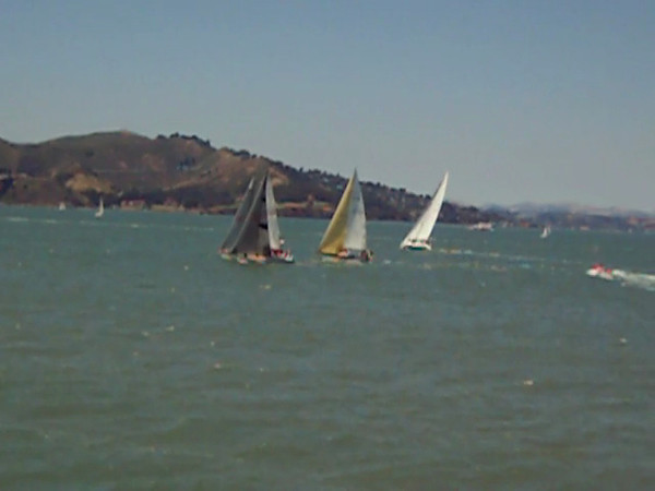 Division C Start, 2012 Pacific Cup, 18 July. Part 2