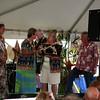 Doug Vann KYC Volunteer Award Winner Georgia Schmidt