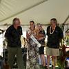 Communications Yacht Appreciation, Valis Skipper Paul Elliott and Navigator Michael Moradzadeh