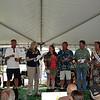West Marine Fun Awards presented by Susan Lynch of West Marine.