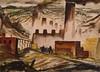 Travis, Paul B. - Tile Works - Wellsville  Ohio, 1940