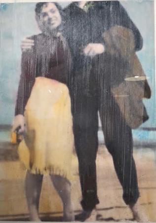 Tides of Falmouth, 1964