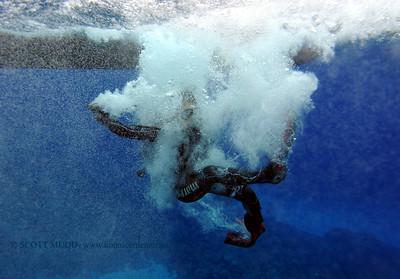 diver entry (ダイバーエントリ)