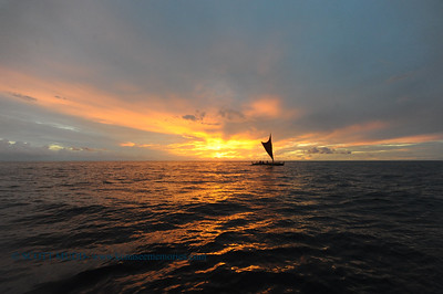 kona sunset (コナのサンセット)