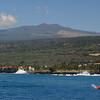 hulalai (フアラライ火山)