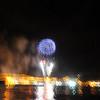 Kona fireworks (コナの花火)