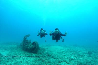 divers kailuabay2 120116thurs