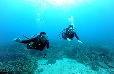 divers2 kailuabay 050516thurs