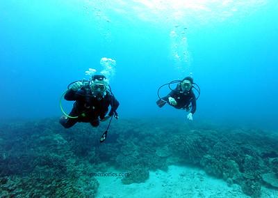 divers3 kailuabay 050516thurs