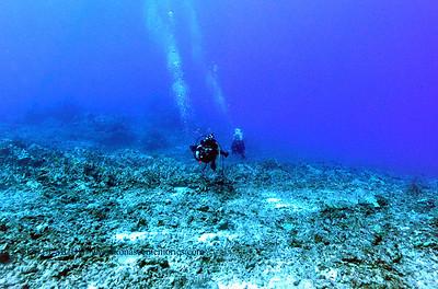 divers ridges 070716thurs