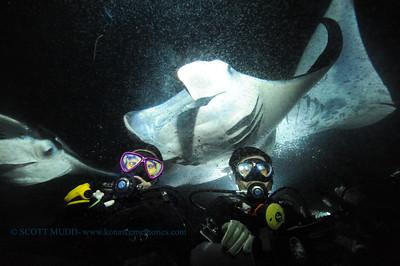 divers manta2 keauhou 090116 thurs