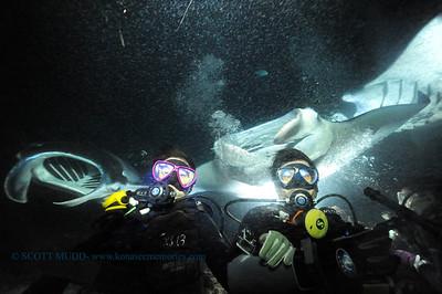 divers manta5 keauhou 090116 thurs