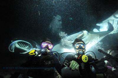 divers manta6 keauhou 090116 thurs