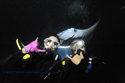 divers manta19 keauhou 090116 thurs