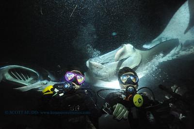 divers manta4 keauhou 090116 thurs