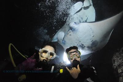 divers manta13 keauhou 090116 thurs