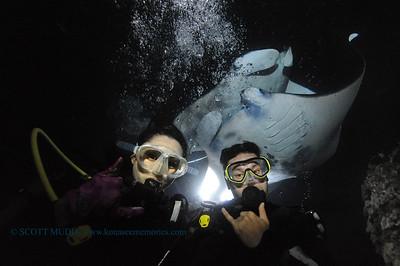 divers manta14 keauhou 090116 thurs