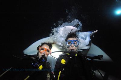 divers manta keauhou12 010417wed