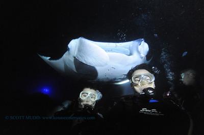divers manta keauhou12 100517thurs