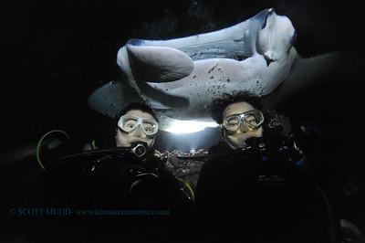 divers manta keauhou13 100517thurs