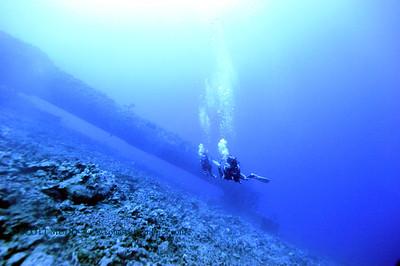 divers pipedreams 120217sat