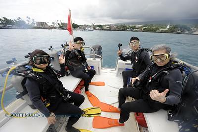 divers umikatana kailuabay 120217sat