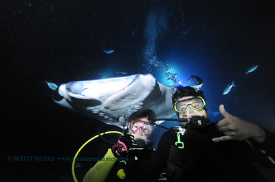 divers manta keauhou9 022117tues
