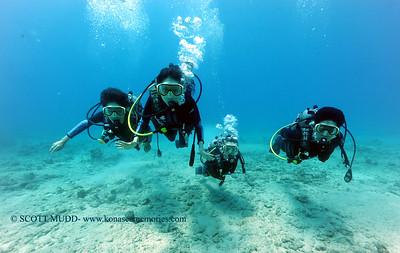 divers kailuabay4 032317thurs