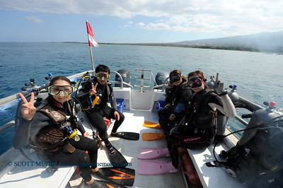 divers umikatana turtleheaven 070417tues