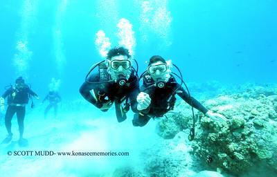 divers turtleheaven8 091217tues