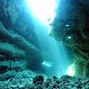 lava tube (溶岩チューブ