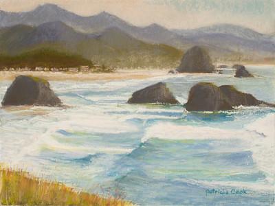 Oregon Coast (Tillamook)