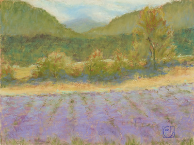 Applegate Lavender Fields