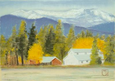Siskiyou Ranch