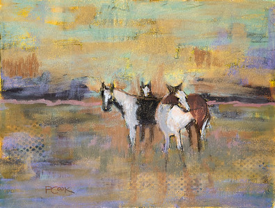 Choctaw Ponies