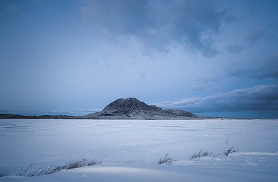 Bear Butte Blues
