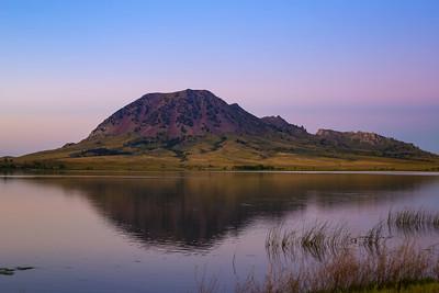 Bear Butte Serenity