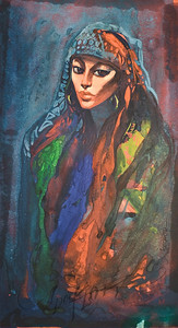 Moraccan Woman