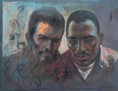 Unity by Irv Docktor