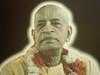 Shrila A.C. Bhaktivedanta Swami Prabhupada