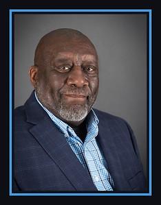 Pastor C. Barnes