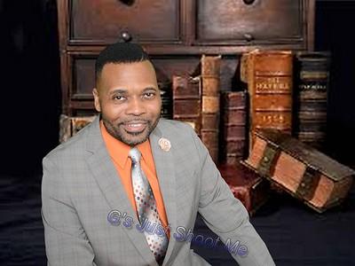 Pastor E
