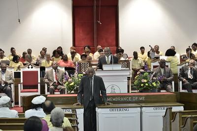 Pastor Jem 31st Pastor Anniversary