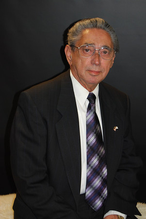 Rev. José Brito - Senior Pastor<br /> Huntington Park, California
