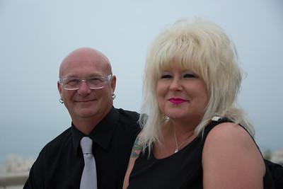 Pat & Pam's Wedding Reception
