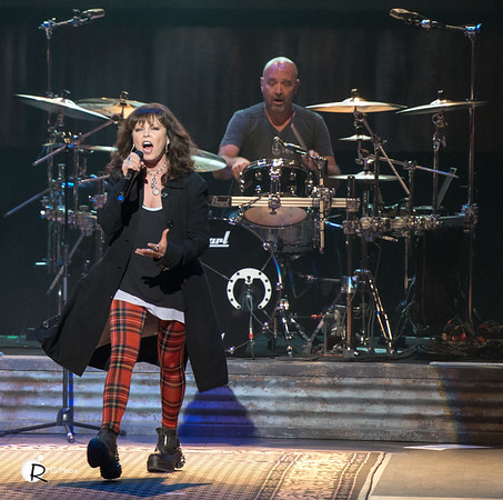 Pat Benatar | The Royal Theatre | Victoria BC