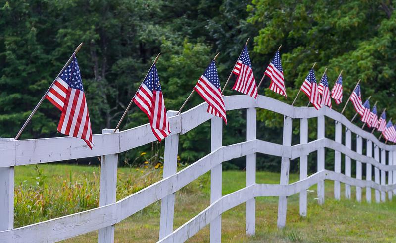 Flag Fence_Pat Hoffman.jpg