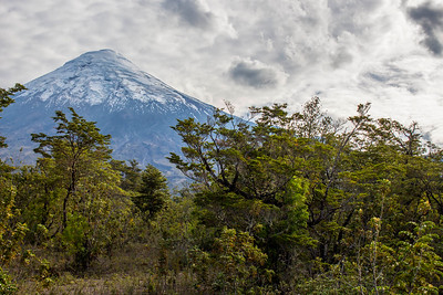 Osorno Volcan