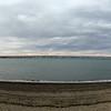Puerto Madryn coastline, Argentina